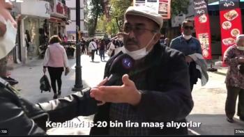المواطنون الأتراك