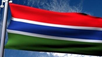علم جامبيا