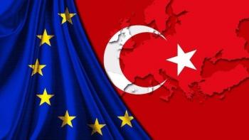 علما تركيا والاتحاد الأوروبي