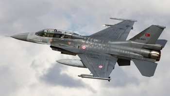 طائرات حربية جديدة من طراز F-16