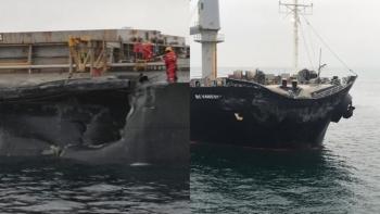 صور السفينتان