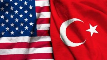 تركيا وواشنطن