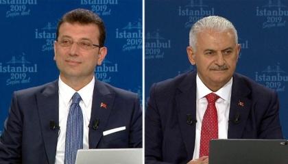 إعادة انتخابات بلدية إسطنبول تكلف خزينة تركيا 40 مليون ليرة