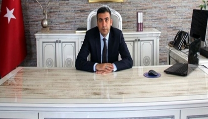 تعيين وصي جديد على بلدية «قارايازي» في «أرضروم»