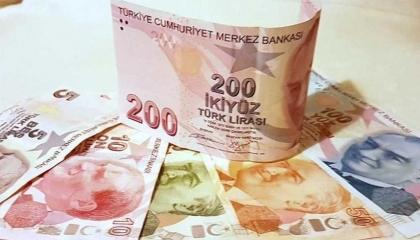 57.7  مليون تركي غارقون في الديون
