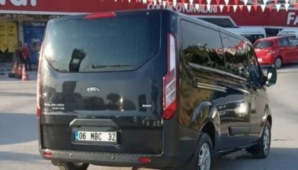 حادث يكشف تفاصيل قيام النظام التركى بخطف معارضيه عبر سيارات سوداء