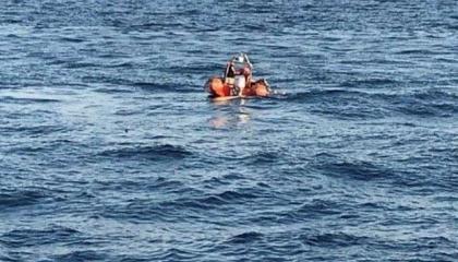 غرق رضيع في محاولة هجرة غير شرعية من تركيا