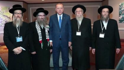 نشرة أخبار «تركيا الآن»| أردوغان يستميل اللوبي الصهيوني بملايين الدولارات