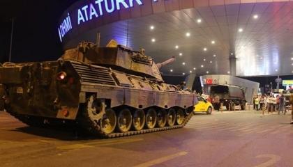 تركيا تفتح تحقيقات جديدة في انقلاب «15 يوليو» بسبب الإضرار بالأسلحة