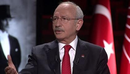 بالفيديو.. زعيم المعارضة: أردوغان أدخل كل إرهابيي العالم إلى سوريا