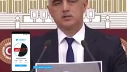 بالفيديو.. برلمان تركيا: أساتذة الجامعات يبيعون الصلصة في عهد أردوغان