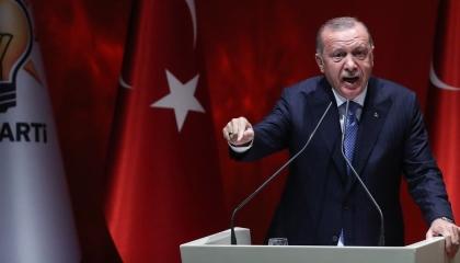 صفعات الخارجية المصرية تنهال على وجه أردوغان: مستبد يرعى الإرهاب