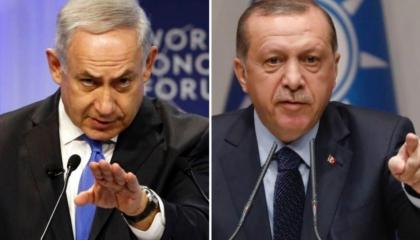 بالأرقام.. تجارة تركيا مع إسرائيل زادت بنسبة 250 % خلال فترة حكم أردوغان