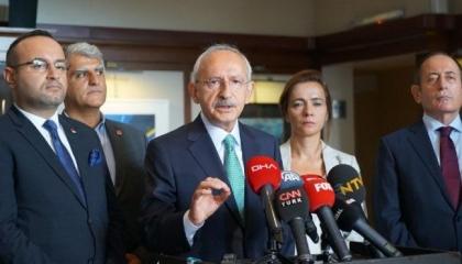 المعارضة التركية: الشعب لن يصوت لأردوغان والبلاد بحاجة لنظام برلماني