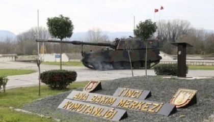 نائب معارض: مصاريف القصر الرئاسي ابتعلت ما يعادل 5 مصانع دبابات