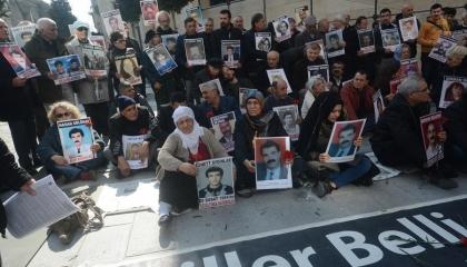 بالفيديو.. تواصل عمليات الاختفاء القسري في تركيا