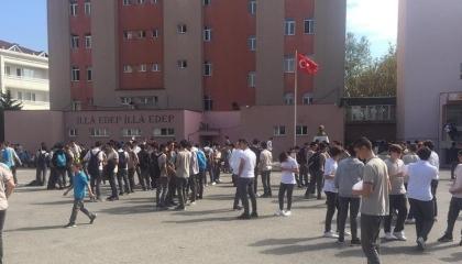 وفاة مدرس بعد تعرضه لأزمة قلبية بسبب الزلزال