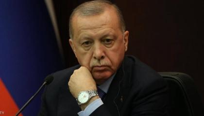 مصر تستدعي القائم بالأعمال التركي بعد ادعاءات أردوغان