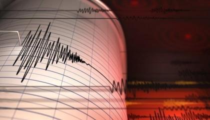 زلزال جديد في خليج ساروس التركي بقوة 4.1 درجة بمقياس ريختر