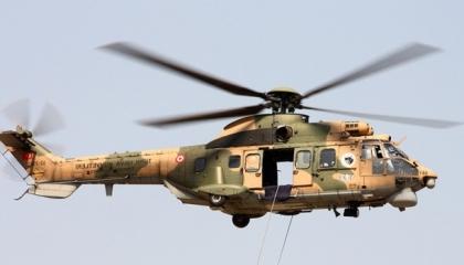 بدء الدورية الجوية المشتركة السابعة بين تركيا وأمريكا