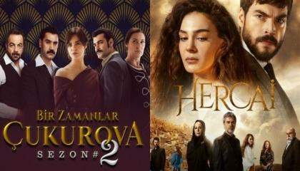 مُعارِضة لأردوغان تكشف بالأرقام: المسلسلات التركية ترفع معدلات الجريمة