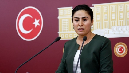 نائبة كردية: حزب «الشعوب الديمقراطي» مفتاح الحل لجميع أزمات تركيا