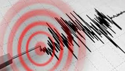 زلزال جديد يضرب بيوك شكمجة بإسطنبول.. وتوقعات بزلزال كبير في مرمرة
