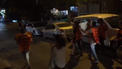 بالفيديو.. احتجاجات ضد أردوغان بسبب زيادة أسعار البنزين والكهرباء
