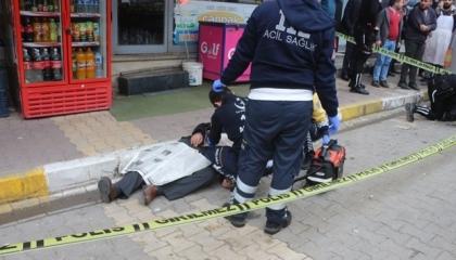 مقتل شاب تركي بسبب 50 ليرة