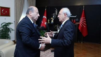زعيم المعارضة التركية: أردوغان يوظف رجاله لإفساد التحالفات السياسية