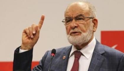 رئيس «السعادة»: نعارض الرئاسة غير الخاضعة للإشراف القضائي