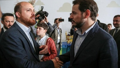 «إنها حقًا عائلة فاسدة».. تغطية صحفية تكشف صراعًا بين نجل أردوغان وصهره