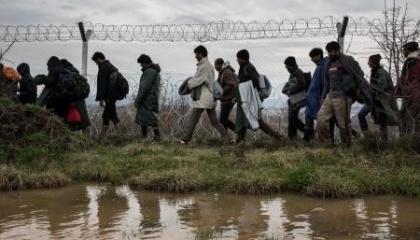 بسبب قمع أردوغان.. تضاعف أعداد الأتراك اللاجئين في ألمانيا