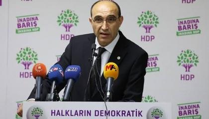 حزب «الشعوب الديمقراطي»: السلطة تسعى لإفساد «تحالف الأمة»