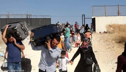 تقارير: تركيا تواصل ابتزاز أوروبا بالمبالغة في أعداد اللاجئين السوريين