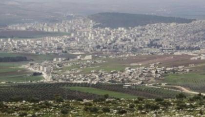 تورط الجيش التركي في تهريب آثار من عفرين السورية إلى تركيا