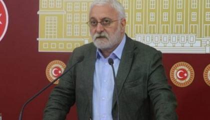 «الشعوب الديمقراطي» التركي: العمليات العسكرية بسوريا ستأتي بنتائج عكسية