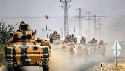 جيش الاحتلال التركي يعترف بقتل 415 مواطنًا شمال سوريا
