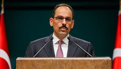 الرئاسة التركية تتمسك بارتكاب المزيد من الجرائم: سنواصل العدوان