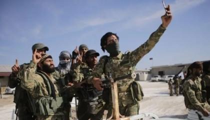 الاحتلال التركي يزعم سقوط «رأس العين» بقبضة ميليشياته الإرهابية وسوريا تنفي