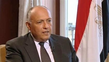 الخارجية المصرية: القاهرة في طليعة دعم كل جهد عربي لمواجهة العدوان التركي