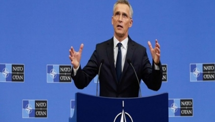 «الناتو»: العدوان التركي سيزيد التوتر والأزمات الإنسانية في المنطقة