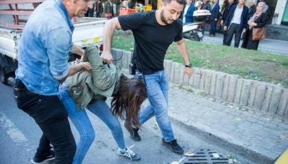نائب تركي: لدينا وثائق على ارتكاب شرطة أردوغان جرائم خطف
