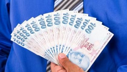 18 مليار ليرة عجزًا في ميزانية تركيا خلال سبتمبر الماضي