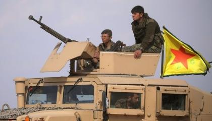 قوات الدفاع الكردية: مقتل 24 من جنود الاحتلال التركي وإصابة آخرين في بازيد