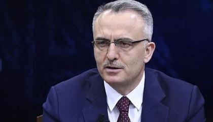 الرئاسة التركية: 139 مليار ليرة عجز الميزانية في  2020