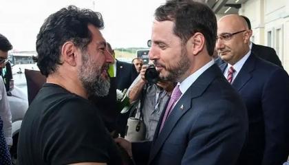 الفساد في تركيا.. صهر أردوغان يعين مجرم غسيل أموال مديرًا لبورصة إسطنبول