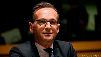 الخارجية الألمانية ترفض الهدنة في سوريا: يجب إنهاء العدوان التركي فورًا
