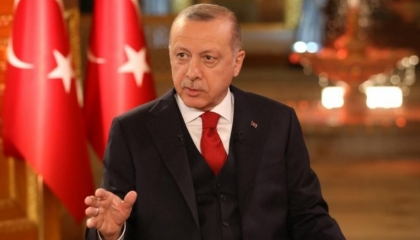 الصحافة الأمريكية: أردوغان يطمع في النفظ السوري لـ«تصنيع قنبلة نووية»