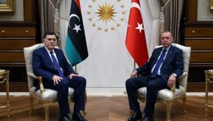 «الرئاسي الليبي» يسعى لعزل «السراج»: يجب الحَجْر عليه لتعريضه المنطقة للخطر